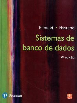 SISTEMAS DE BANCO DE DADOS - 6ª ED