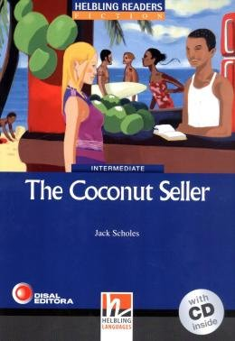 COCONUT SELLER WITH CD