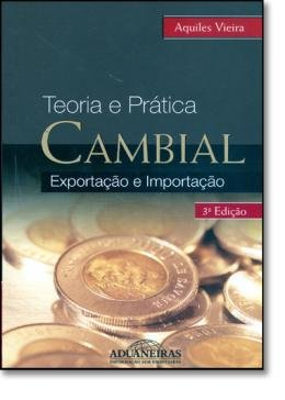 TEORIA E PRATICA CAMBIAL - 3ª ED