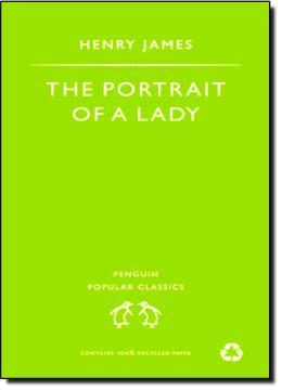 PORTRAIT OF A  LADY (P.P.C)