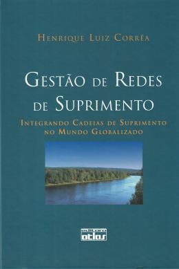 GESTAO DE REDES DE SUPRIMENTO
