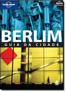 LONELY PLANET - BERLIM