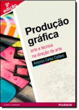 PRODUCAO GRAFICA - 2ª EDICAO