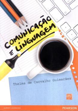 COMUNICACAO E LINGUAGEM