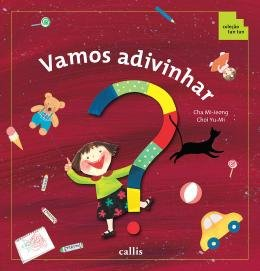 VAMOS ADIVINHAR - 2ª EDICAO