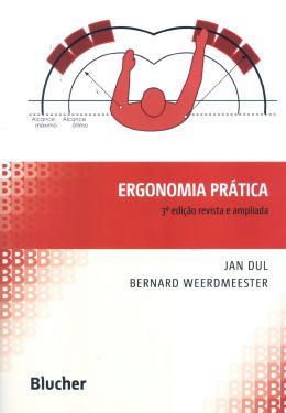ERGONOMIA PRATICA - 3ª ED