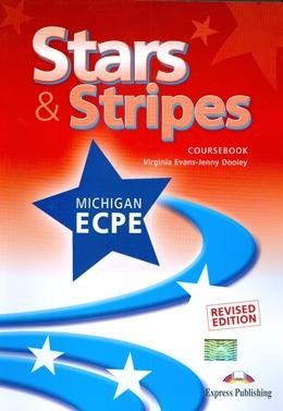 STARS AND STRIPES MICHIGAN ECPE  COURSEBOOK