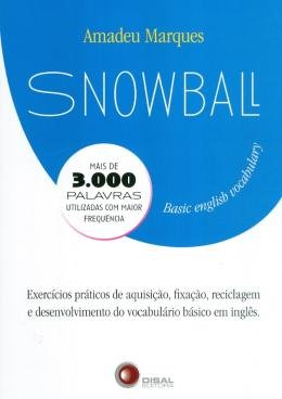 SNOWBALL - BASIC ENGLISH VOCABULARY