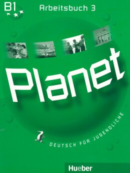 PLANET 3 - ARBEITSBUCH - COL. PLANET