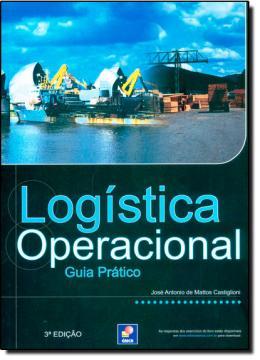 LOGISTICA OPERACIONAL - GUIA PRATICO