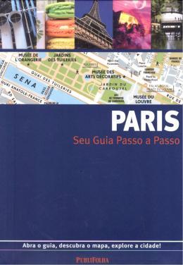 PARIS - SEU GUIA PASSO A PASSO - 12ª ED