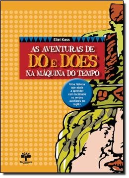 AVENTURAS DE DO E DOES NA MAQUINA DO TEMPO, AS