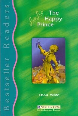 HAPPY PRINCE, THE - LEVEL 1 WITH AUDIO CD