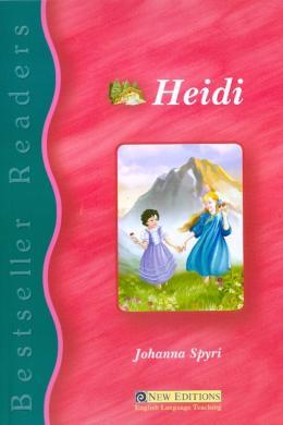 HEIDI - LEVEL 1 WITH CD