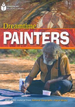 DREAMTIME PAINTERS - LEVEL 1