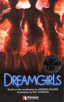 DREAMGIRLS WITH CD