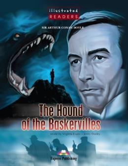HOUND OF BASKERVILLES WITH CD, THE