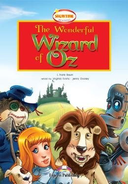 WONDERFUL WIZARD OF OZ, THE - SHOWTIME 2