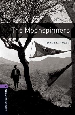 MOONSPINNERS (OBW 4)