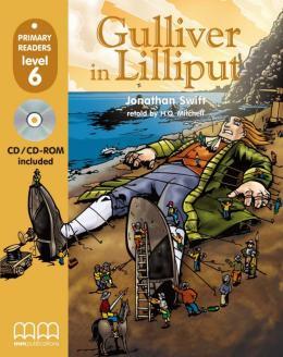 GULLIVER IN LILLIPUT - AMERICAN EDITION