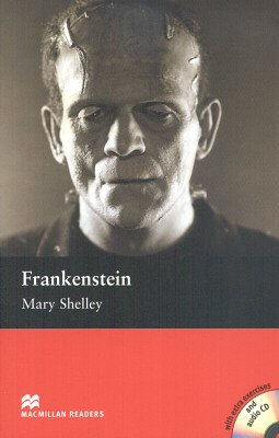 FRANKENSTEIN(MR-ELE) C/ CD-AUDIO(NEW)