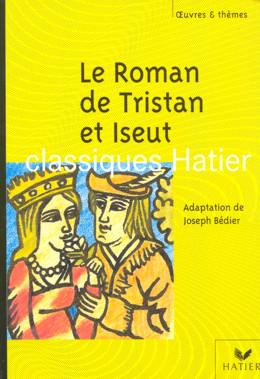 ROMAN DE TRISTAN ET ISEUT