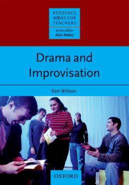 DRAMA AND IMPROVISATION - N/E