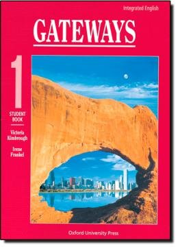 GATEWAYS 1 STUDENT BOOK
