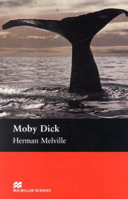 MOBY DICK - UPPER-INTERMEDIATE