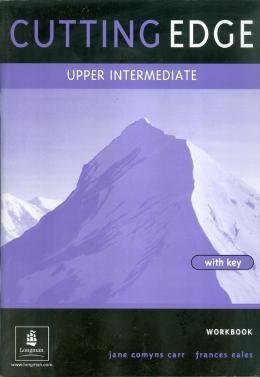 CUTTING EDGE UPPER-INTERMEDIATE WB WITH KEY - 1ST ED