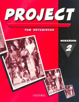 PROJECT 2 WB - 1ST EDITION