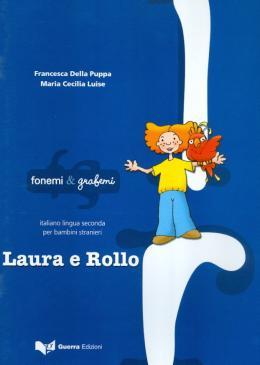 LAURA E ROLLO - LIVELLO A1/B1