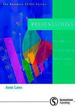 PRESENTATIONS - BUSINESS SKILLS SERIES