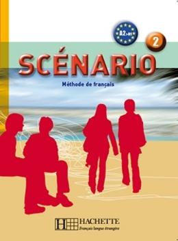 SCENARIO 2 - LIVRE DE L´ELEVE + CD-AUDIO