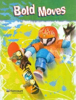 Didaticos livrofast storytown grade 6 bold moves strategic intervention interactive readers fandeluxe Image collections