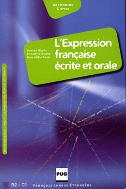 EXPRESSION FRANCAISE ECRITE ET ORALE, L´