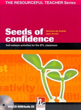 SEEDS OF CONFIDENCE WITH CD-ROM
