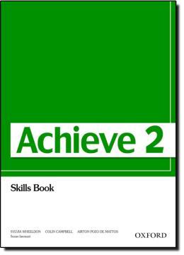 ACHIEVE: LEVEL 2: SKILLS BOOK