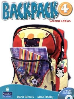 BACKPACK 4 SB WITH CD ROM - 2ND ED