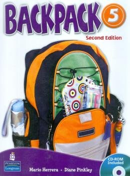 BACKPACK 5 SB WITH CD ROM - 2ND ED
