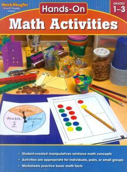HANDS-ON MATH ACTIVITIES 1