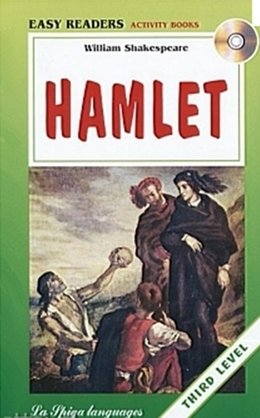 HAMLET WITH CD