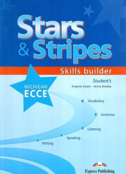 STARS AND STRIPES MICHIGAN ECCE SKILLS SB