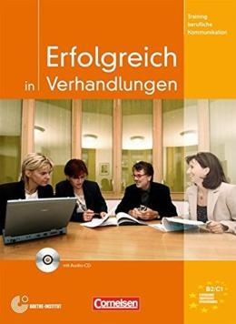 ERFOLGREICH IN VERHANDLUNGEN + CD