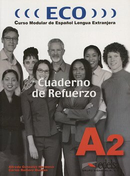 ECO A2 - CUADERNO DE REFUERZO