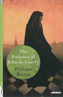 FORTUNE OF JOHN DE COURSY, THE
