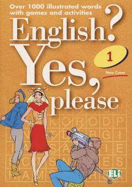 ENGLISH? YES, PLEASE 1