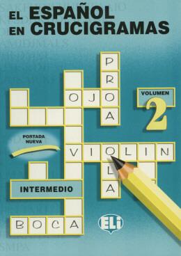 ESPANOL EN CRUCIGRAMAS, EL - VOLUMEN 2