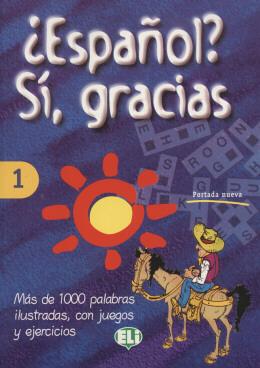 ESPANOL? SI, GRACIAS 1