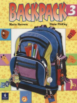 BACKPACK - 3 STUDENTS BOOK